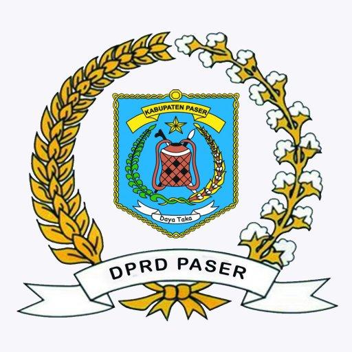 Dipost Oleh DPRD Paser